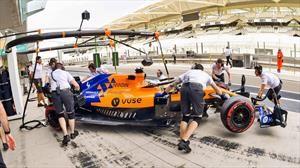 Coronavirus: McLaren no participará de la primera fecha de la F1 2020 por cuarentena