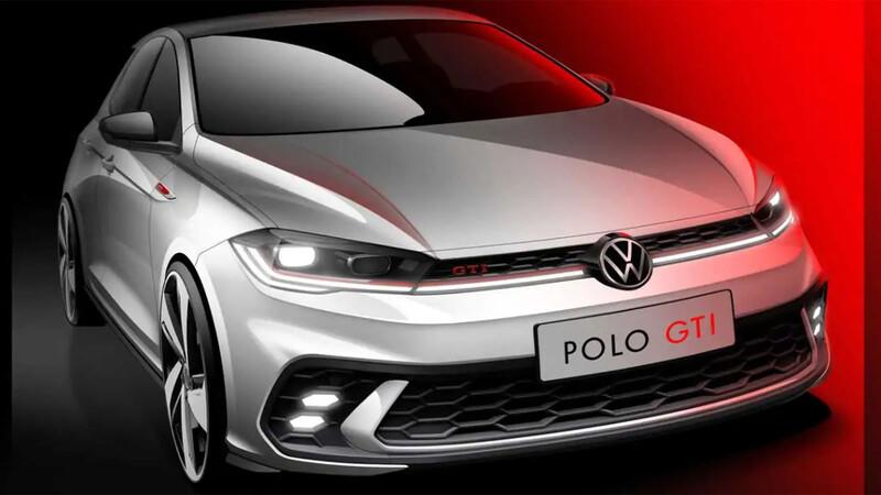 Volkswagen le pone fecha de lanzamiento al nuevo Polo GTI