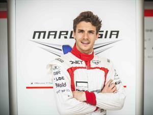 Muere el piloto de F1 Jules Bianchi