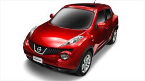 Nissan Juke 2012 primer contacto