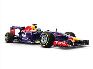 Video: Red Bull Racing nos explica las nuevas reglas para 2014 de la F1
