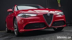 Alfa Romeo Giulia 2019 en Chile, de serie con pasión y estilo