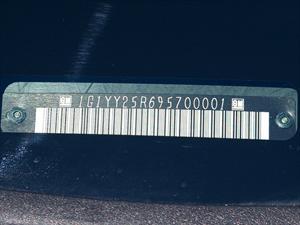¿Para qué sirve el número de serie en los autos? ¿Qué significa?