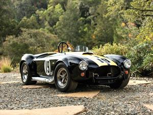 Shelby 427 Competition Cobra 1965 a subasta