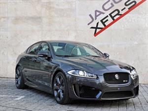 Jaguar XFR-S: Estreno oficial en Chile