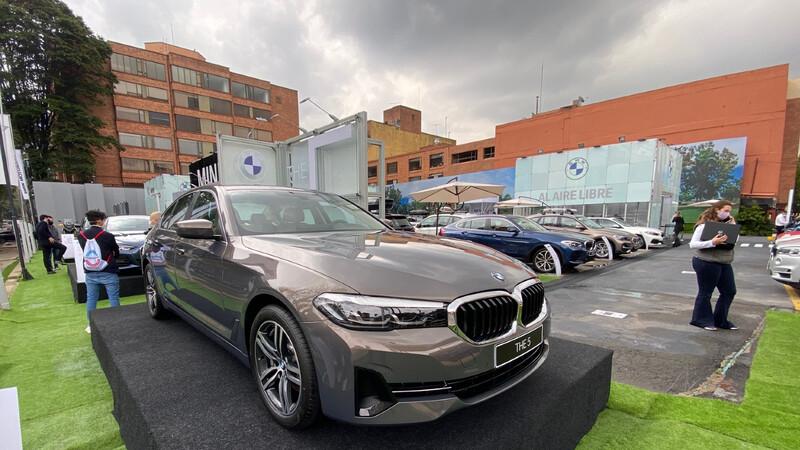 Autogermana es el mejor dealer latinoamericano de BMW Group