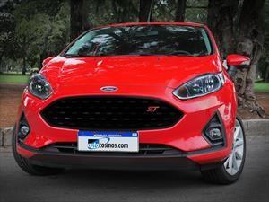 Soñá con nosotros: Ford Fiesta ST made in Mercosur