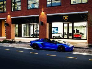 Al igual que Ferrari, Lamborghini limitará su producción