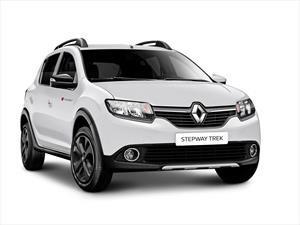 Renault Stepway Trek 2018 debuta