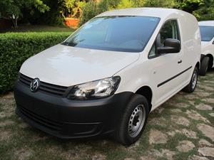 Volkswagen Caddy llega a México desde $249,000 pesos