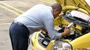 MAC diseña una batería especial para taxis