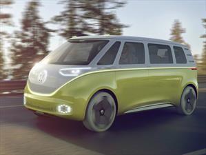 Volkswagen Group desarrollará vehículos autónomos con Aurora
