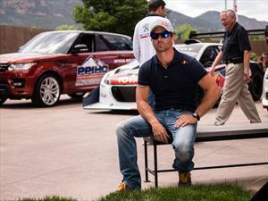 Video: Entrevistamos a Sébastien Loeb antes de Pikes Peak 2013