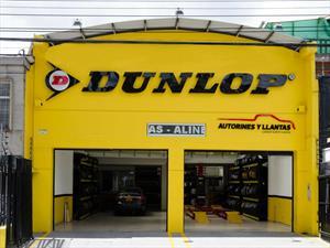 IMLLA abre Centro de Servicio Autorines y llantas Dunlop en Bogotá