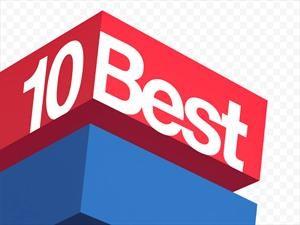 Los 10 mejores de 2019 para Car and Driver