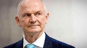Falleció Ferdinand Piëch el hombre que revolucionó VW