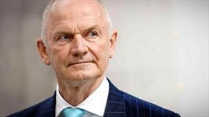 Muere Ferdinand Piëch, ex CEO de Volkswagen y padre del Bugatti Veyron