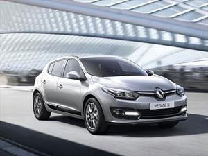 Renault Megane III se renueva en Argentina