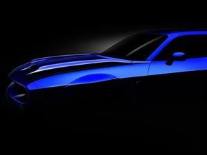 Estos son los muscle cars más vendidos en EE.UU. durante 2018