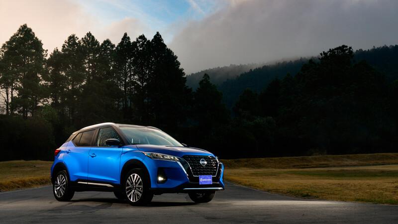 Nuevo Nissan Kicks 2021, conoce variantes, precios y todo lo que ofrece