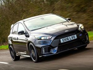 Ford Focus RS 2017 por Montune debuta