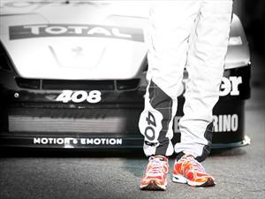 Peugeot transmite en vivo la presentación de su STC2000