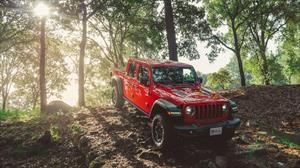 Jeep Gladiator 2020 a prueba, un Wrangler con mucho espacio de sobra