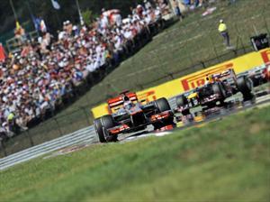 La Fórmula 1 no vendrá a la Argentina en la próxima temporada