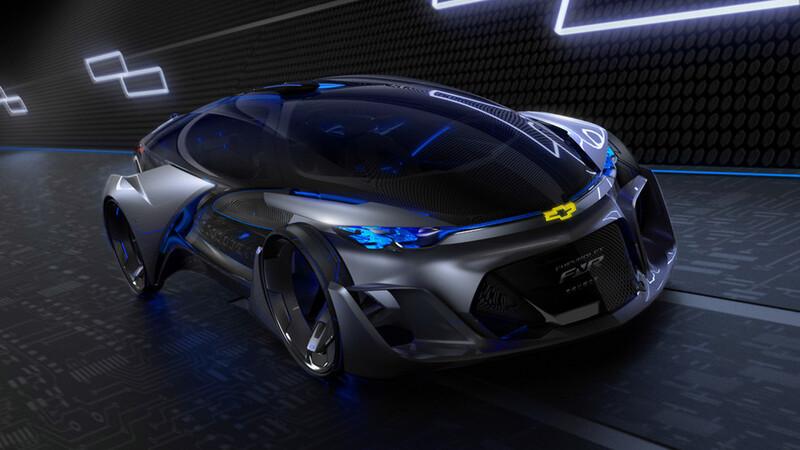 GM apuesta fuerte por los vehículos eléctricos