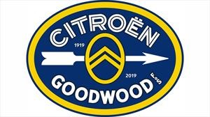 Goodwood 2019: Citroën celebrará sus 100 años en la colina