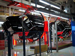 Jeep Renegade inaugura su fábrica en Brasil
