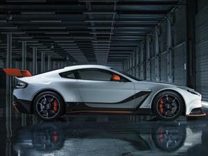 Aston Martin Vantage GT3, para disfrutar en el circuito