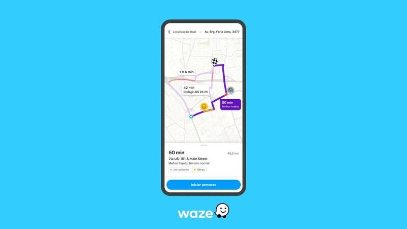 Apps de manejo: Hay novedades interesantes en Waze GPS