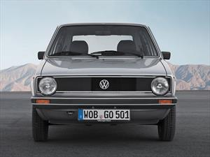 El VW Golf llega a su 40 aniversario