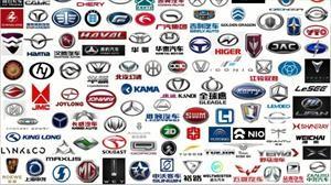 El origen chino vuelve a liderar el mercado chileno de autos