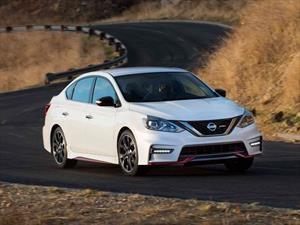 Nissan Sentra NISMO, wasabi extra