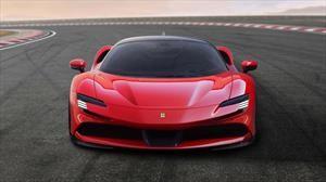 Ferrari libera proceso de compra del SF90 Stradale para Chile