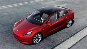 A la baja las ventas del Tesla Model 3 en Europa