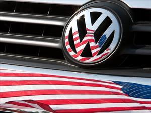 Volkswagen mintió con respecto a las emisiones de sus autos con motor a diésel en EU