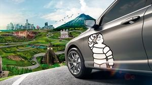 Michelin presenta nueva llanta que promete mayor duración