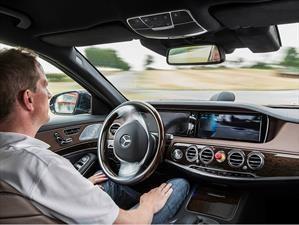 Este es el futuro de la conducción autónoma