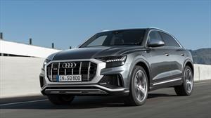 Audi SQ8 TDI: Máxima potencia en Diésel