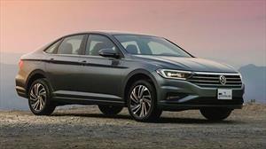 Volkswagen Jetta ¿por qué es el sedán compacto más vendido en México?