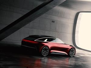 KIA y un concept que muestra el futuro de la marca en Frankfurt