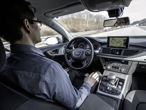 Además de disminuir los accidentes, los vehículos autónomos reducirán el tráfico