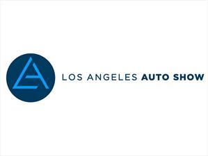 Los debuts mundiales del Auto Show de Los Ángeles 2015