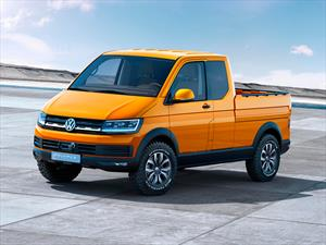VW Tristar Concept, la próxima Transporter