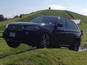 BMW X5 2014 llega a México desde $1,176,900 pesos