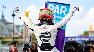 Fórmula E: París confirma la tendencia