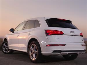 Audi quiere ponerle paneles solares a los techos de sus autos
